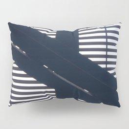 Kriss Kross Pillow Sham