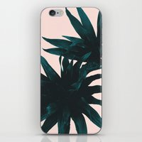 fly iPhone & iPod Skins featuring Fly away by Hanna Kastl-Lungberg