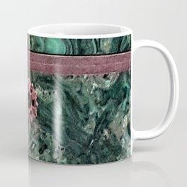 Malachite Box 2 Coffee Mug