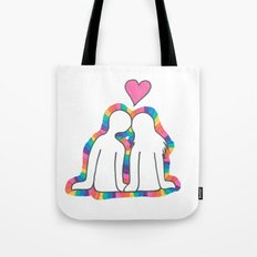 Valentines Day! Tote Bag