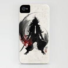 Corporate Samurai Slim Case iPhone (4, 4s)