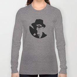 Burrroughs Long Sleeve T-shirt