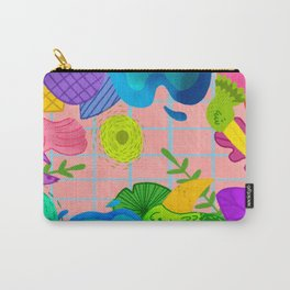 Pajarera Carry-All Pouch