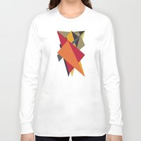 arrows Long Sleeve T-shirts featuring Arrows by Robert Cooper