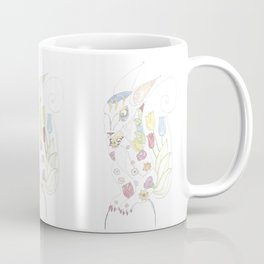 the evil Squirel will eat you Coffee Mug