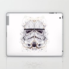 stormtrooper Laptop & iPad Skin