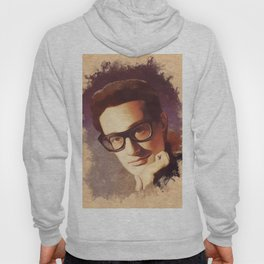 Buddy Holly, Music Legend Hoody