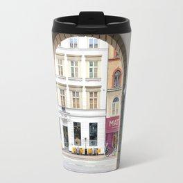 Streetart Travel Mug