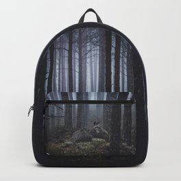 My Secret Garden Backpack