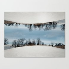Hamilton, Illinois Canvas Print