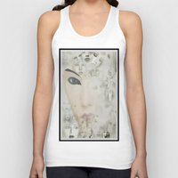coven Tank Tops featuring coven number1 by LIGGYZIGHAT