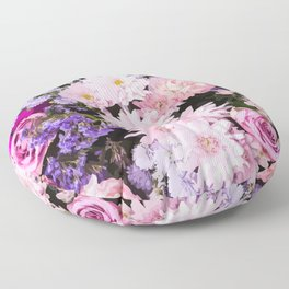 Bouquet Floor Pillow