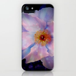 Imagined Beauty Digital Photography By James Thomas Ryan iPhone Case