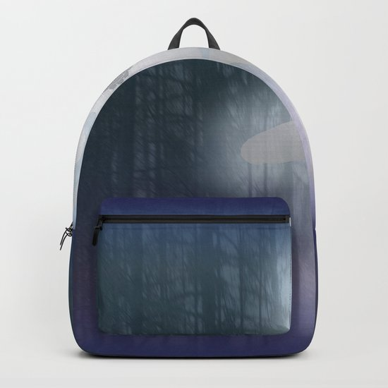 Forest Yoga Backpack