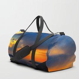 Santorini 28 Duffle Bag