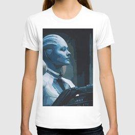 Liara T-shirt