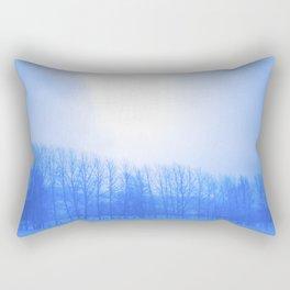 Winter 7 Rectangular Pillow
