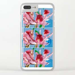 Make my Morning!                                   by Kay Lipton Clear iPhone Case