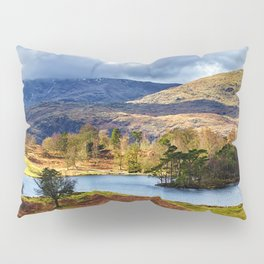 Tarn Hows Pillow Sham