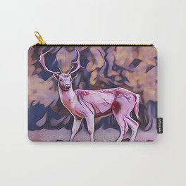 The Red Deer Carry-All Pouch