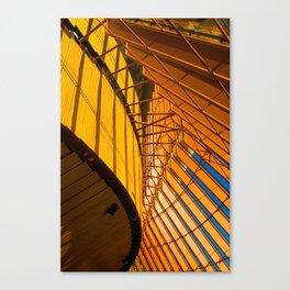 Juncture Canvas Print