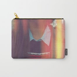 Collar-ful Carry-All Pouch