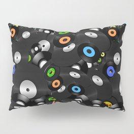 Forever Vinyl Pillow Sham