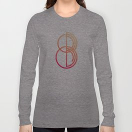 robo Long Sleeve T-shirt