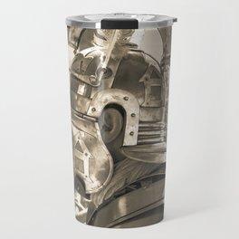 Roman soldier Travel Mug