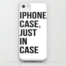 Iphone Case Slim Case iPhone 5c