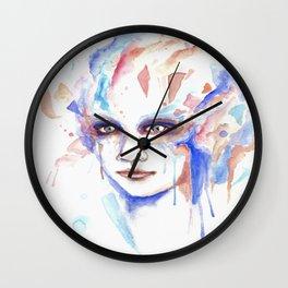 The jest Wall Clock