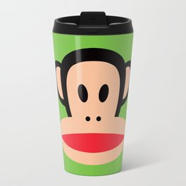 Monkey by Paul Frank Travel Mug