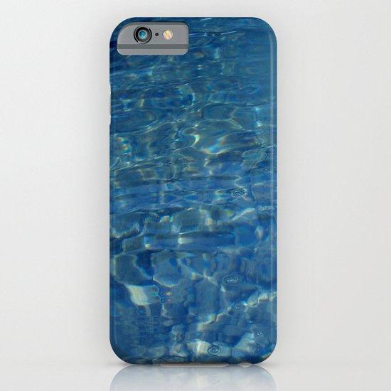 SEA PATTERN iPhone & iPod Case