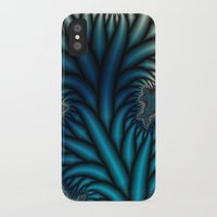 chakra iPhone & iPod Cases featuring Soul Chakra by Christy Leigh