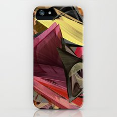 Air with Expression Slim Case iPhone (5, 5s)