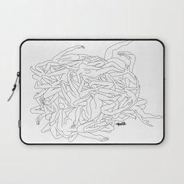 Bodies Laptop Sleeve