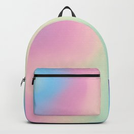 Holographic Nation 2 Backpack