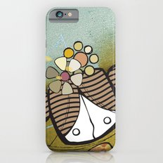 japanese girl iPhone 6s Slim Case