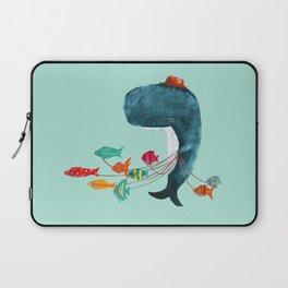 My Pet Fish Laptop Sleeve