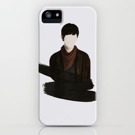 Merlin iPhone Case