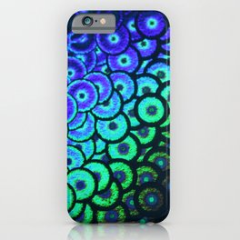 HoloScales iPhone Case