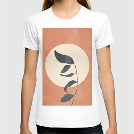 Summer Leaves T-shirt