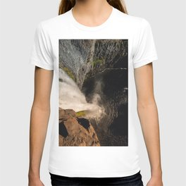 Fear of Heights - Palouse Falls T-shirt