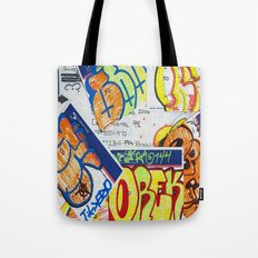 Philly to Brazil Tote Bag