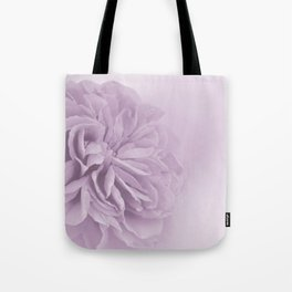 Light Lilac Rose #6 #floral #art #society6 Tote Bag