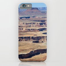 Green River Overlook Slim Case iPhone 6s