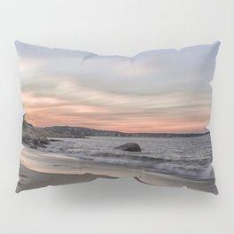 Sunset Sky at Old Garden Beach Pillow Sham