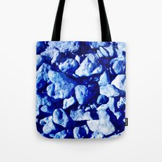 Ancestry Blues  Tote Bag