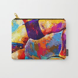 Yoga 2 Carry-All Pouch