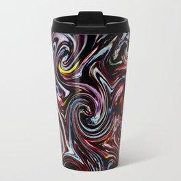 Universum Red Travel Mug